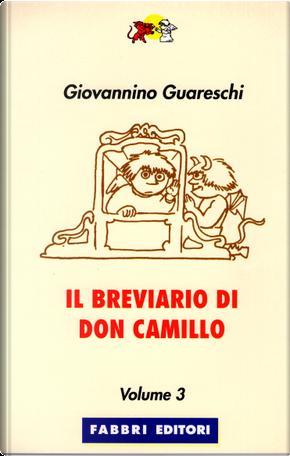 Il breviario di Don Camillo - Vol. 3 by Giovanni Guareschi