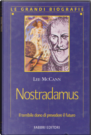 Nostradamus by Lee McCann