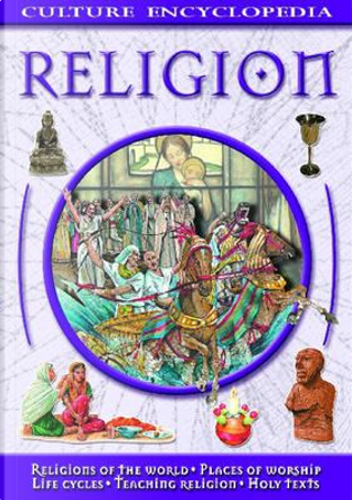 Religion by Fiona Macdonald