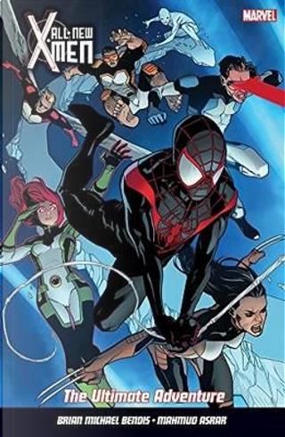 All New X-Men Vol. 6 by Brian Michael Bendis