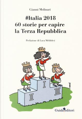 #Italia2018 by Gianni Molinari