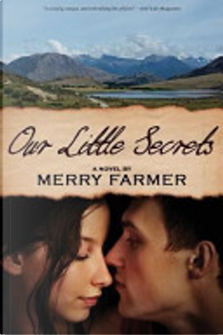Our Little Secrets by Merry Farmer