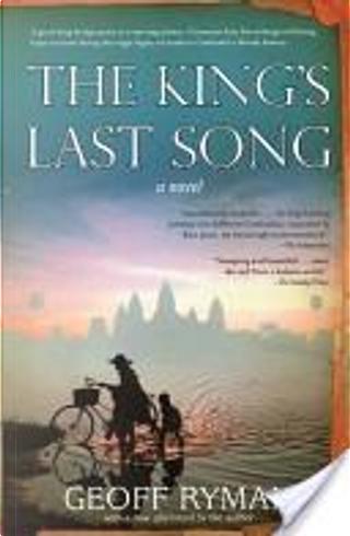 The King's Last Song, Or Kraing Meas by Geoff Ryman