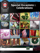 Easy Instrumental Solos for Special Occasions & Celebrations by Alfred Publishing Staff