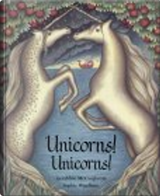Unicorns, Unicorns by Geraldine McCaughrean, Sophie Windham