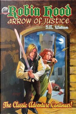Robin Hood by I.A. Watson