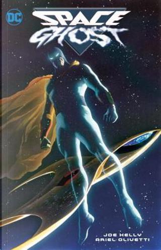 Space Ghost by Joe Kelly