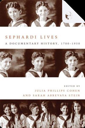 Sephardi Lives by