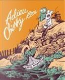 Adieu, Chunky Rice by Craig Thompson