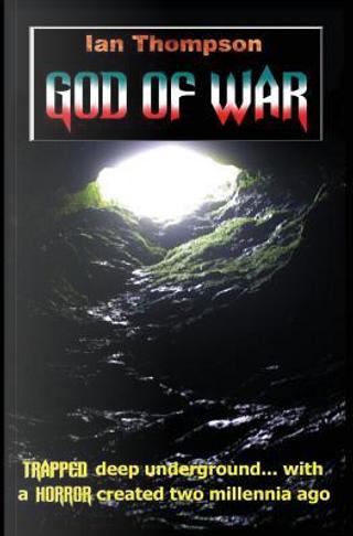 God of War by Ian Thompson
