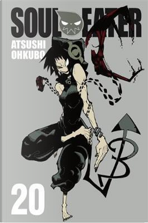 Soul Eater, Vol. 20 by Atsushi Ohkubo