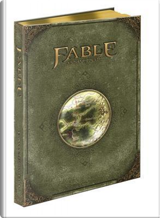 Fable Anniversary - Prima's Official Game Guide by Prima games