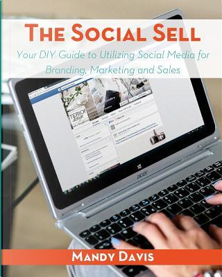 The Social Sell by Mandy Davis