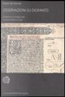 Osservazioni su Diofanto by Pierre De Fermat