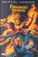 Fantastici Quattro by Chris Claremont, Dan Haspiel, Evan Dorkin, Karl Kesel, Pascual Ferry, Paul Smith, Shane Davis, Todd DeZago