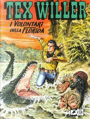 Tex Willer n. 21 by Mauro Boselli
