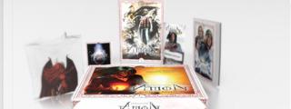 Amon Expansion 2011 by Mario Erminio Bussini, Paola Boni