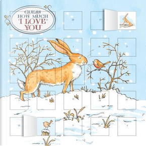 Guess How Much I Love You 2018 Calendar by Flame Tree Studios