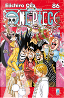 One Piece New Edition vol. 86 by Eiichiro Oda