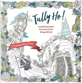 Tally Ho! by Lizzie Mary Cullen