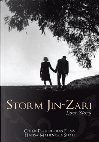 Storm Jin-zari by Hansa Mahendra Shah