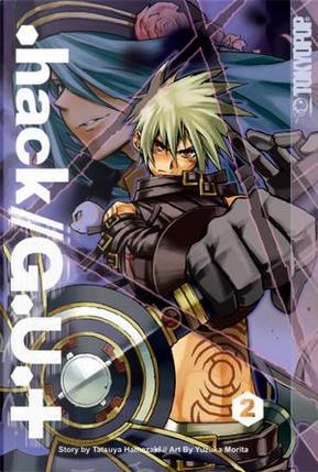 .hack//G.U.+ Volume 2 by Tatsuya Hamazaki, Yuzuka Morita