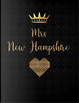 Mrs New Hampshire by Panda Studio