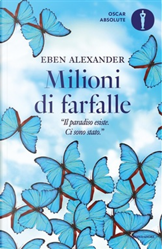 Milioni di farfalle by Eben Alexander