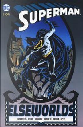 Elsewords. Superman by J. M. DeMatteis
