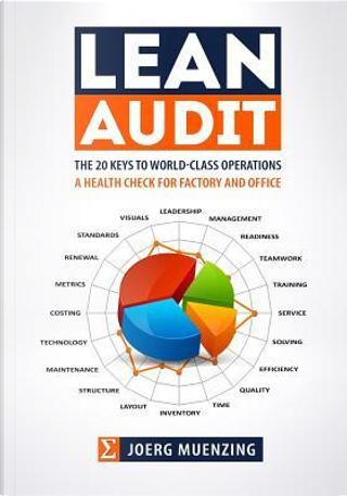 Lean Audit by Joerg Muenzing