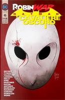 Batman Il cavaliere oscuro n. 45 by Genevieve Valentine, James Tynion IV, Scott Snyder, Tom King