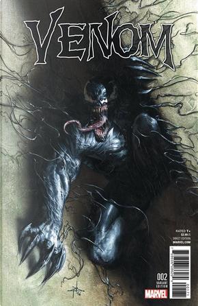 Venom vol. 2 by Mike Costa