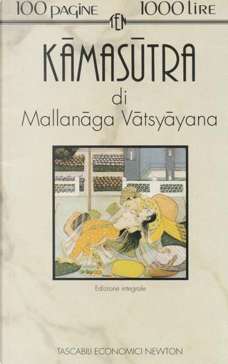 Kamasutra by Vātsyāyana
