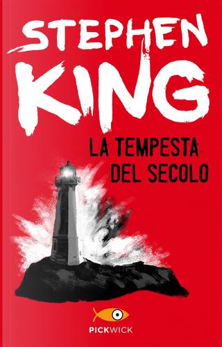 La tempesta del secolo by Stephen King