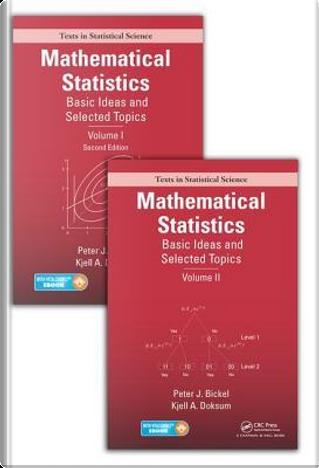 Mathematical Statistics by Peter .J. Bickel