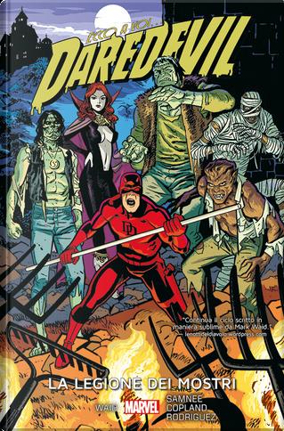 Daredevil vol. 7 by Mark Waid