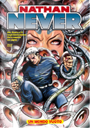 Nathan Never Albo Gigante n.15 by Davide Rigamonti, Paolo Di Clemente