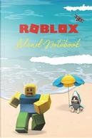 Roblox Island Notebook by Treasure Box Publishing