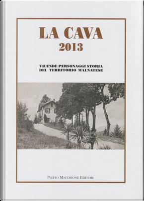 La Cava 2013