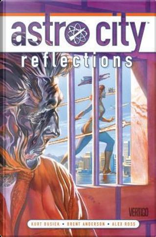 Astro City 14 by Kurt Busiek