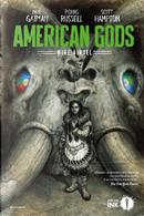 American Gods - 2. Mike Ainsel by Neil Gaiman, P. Craig Russell, Scott Hampton