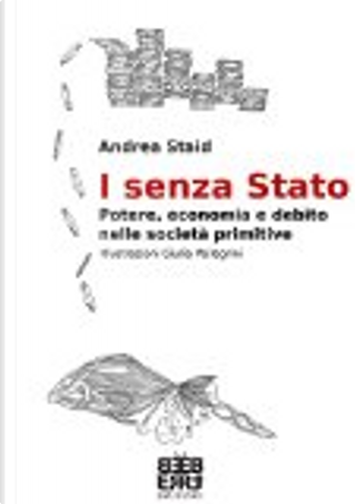 I senza Stato by Andrea Staid
