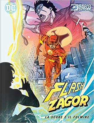 Flash/Zagor (Fulmine Cover) n. 0 by Giovanni Masi, Mauro Uzzeo