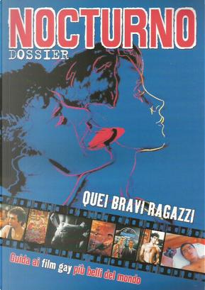 Nocturno dossier n. 16 by
