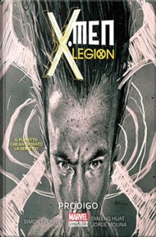 X-Men: Legion vol. 1 by Simon Spurrier