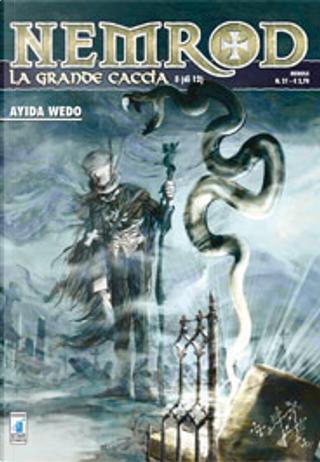 Nemrod n. 21 by Andrea Aromatico, Giancarlo Caracuzzo