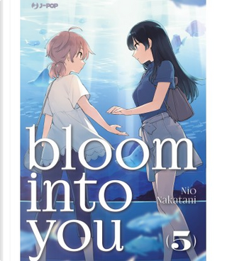 Bloom into you vol. 5 by Nio Nakatani