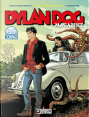 Dylan Dog Magazine n. 7 by Andrea Cavaletto, Paola Barbato