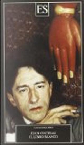 Il libro bianco by Jean Cocteau