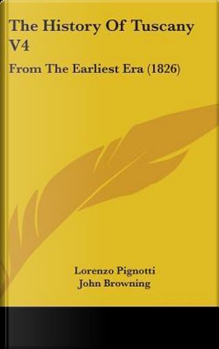 4 by Lorenzo Pignotti